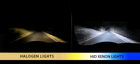 best 7 hid headlights for your classic ride hidupgrades. Black Bedroom Furniture Sets. Home Design Ideas