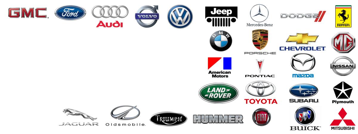 Car Makes