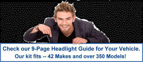 HID Headlight Guide